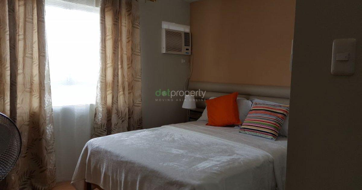 1 Bed Condo For Rent In Mivesa Garden Residences Lahug Cebu City 17 000 2426261 Dot Property