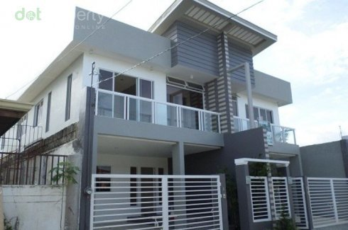 beautiful modern duplex in bf homes paranaque. 📌 house for rent in