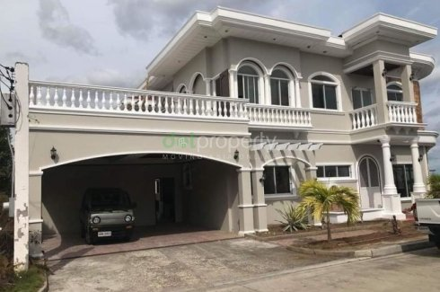 4 Bedroom House for sale in Tulay, Cebu