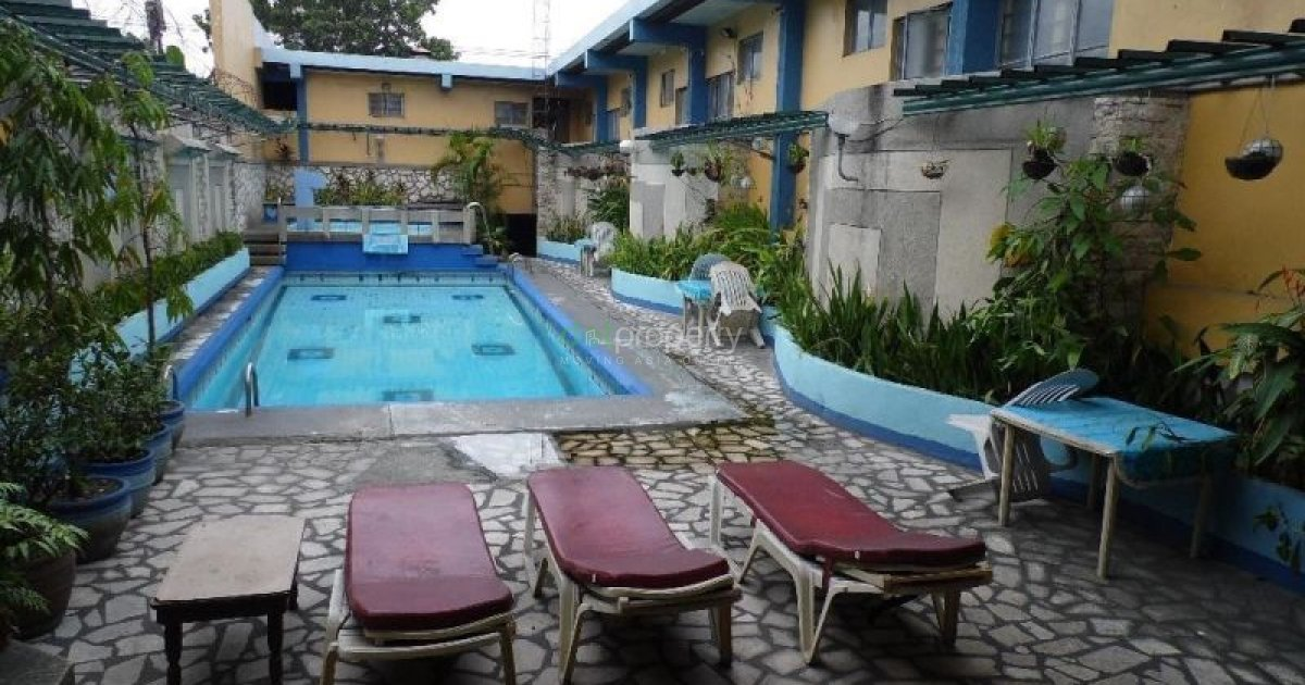 46 bed hotel resort for sale in angeles pampanga for Hotel pillows for sale philippines