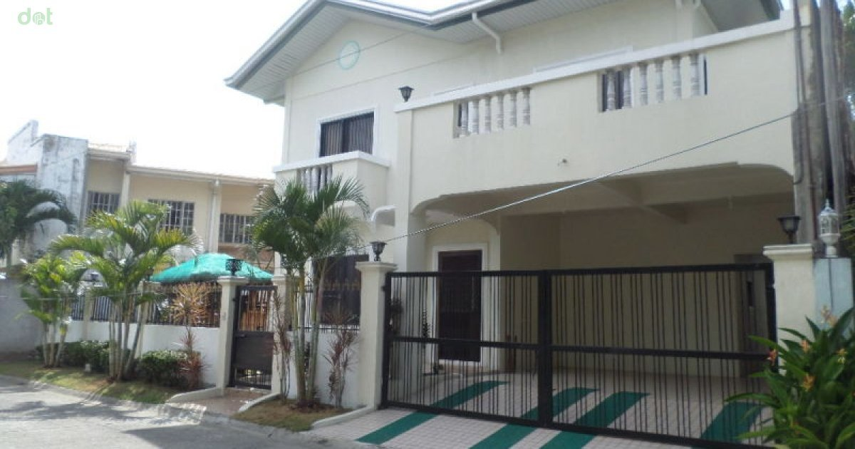 4 Bed House For Sale In B F International Village Las