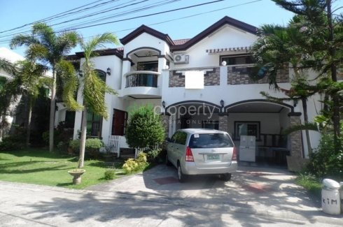 4 bed house for sale in Anunas, Angeles ₱15,500,002 ...