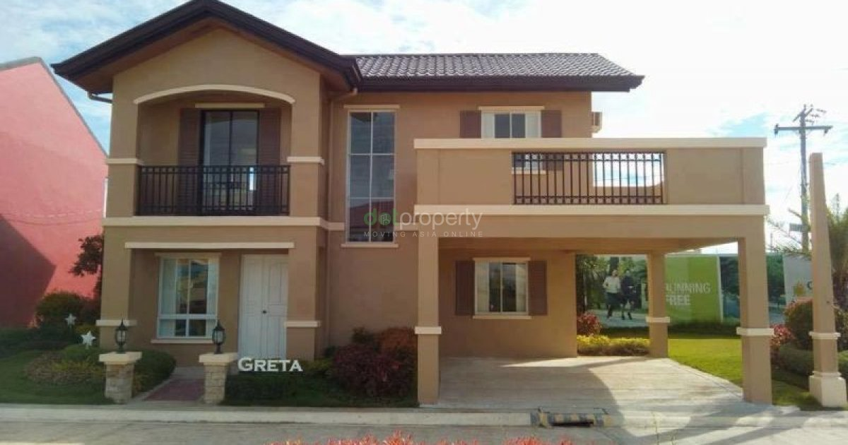 5 bed house for sale in camella lipa heights tibig lipa for 5 6 bedroom houses for sale