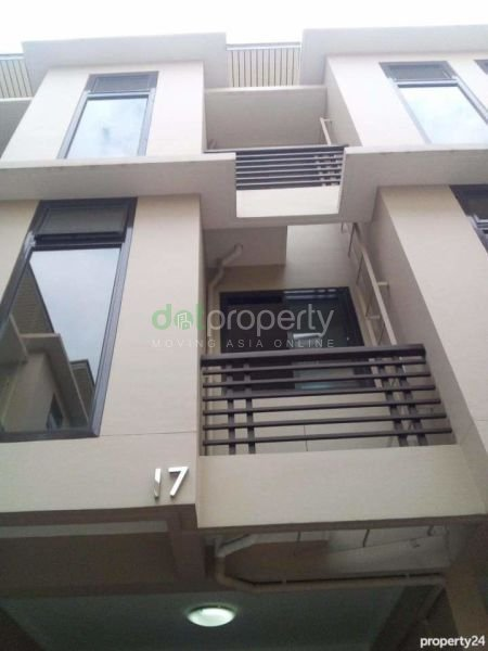 3 Bedroom Townhouse for sale in Greenwoods Townhouse Pasig City, Pasig,  Metro Manila