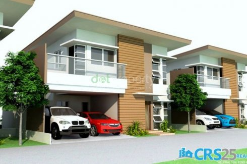 4 Bedroom House For Sale In Bacayan, Cebu