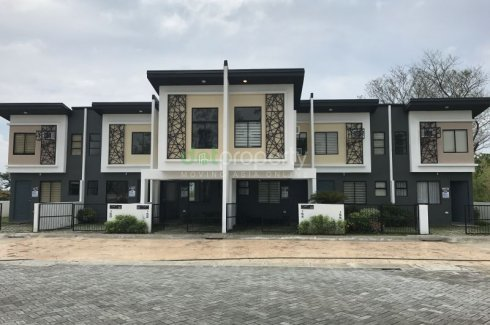 2 Bedroom Townhouse For Sale In Tanauan, Cavite