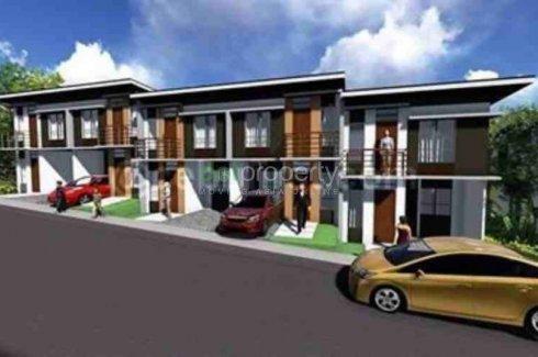 Casa mira south naga townhouse for sale in cebu dot for Casa moderna naga city prices