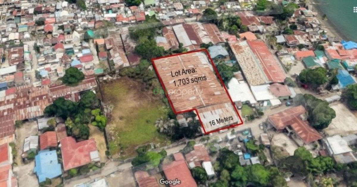 Land for sale in Cansojong, Cebu - Cebu
