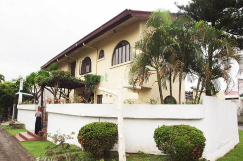 5 Bedroom House For Sale In Alabang, Metro Manila
