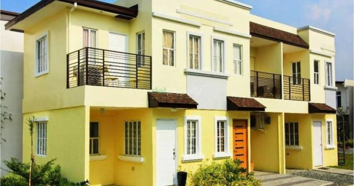 thea 2 storey townhouse townhouse for sale or rent in 17995 | 3 bedroom townhouse for sale or rent in lancaster new city alapan ii b cavite
