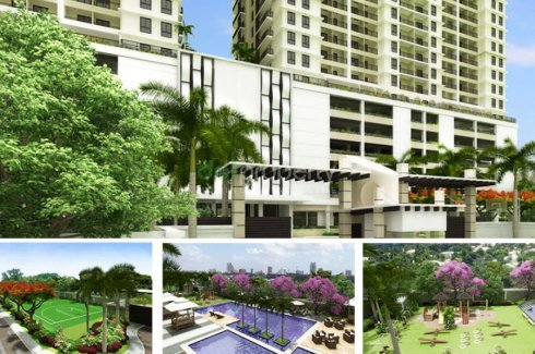 3 Bedroom Condo for sale in La Verti Residences, Pasay, Metro Manila