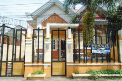 House for sale in Mabini Extension, Nueva Ecija