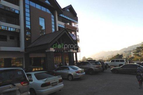 1 Bedroom Commercial for rent in Bakakeng North, Benguet