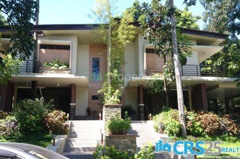 3 Bedroom Villa for sale in Yati, Cebu