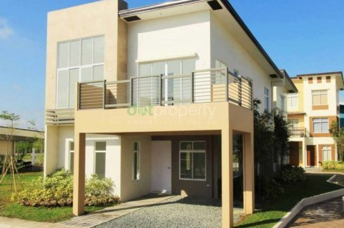 4 Bedroom House For Sale In Lancaster New City Alapan Ii B Cavite