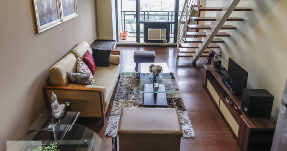 1 bedroom loft fully furnished condo unit condo for 2 bedroom apartment for rent manila