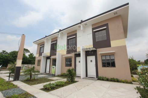 Charming 2 Bedroom Townhouse For Sale In Amaris Homes, Cavite Design Inspirations
