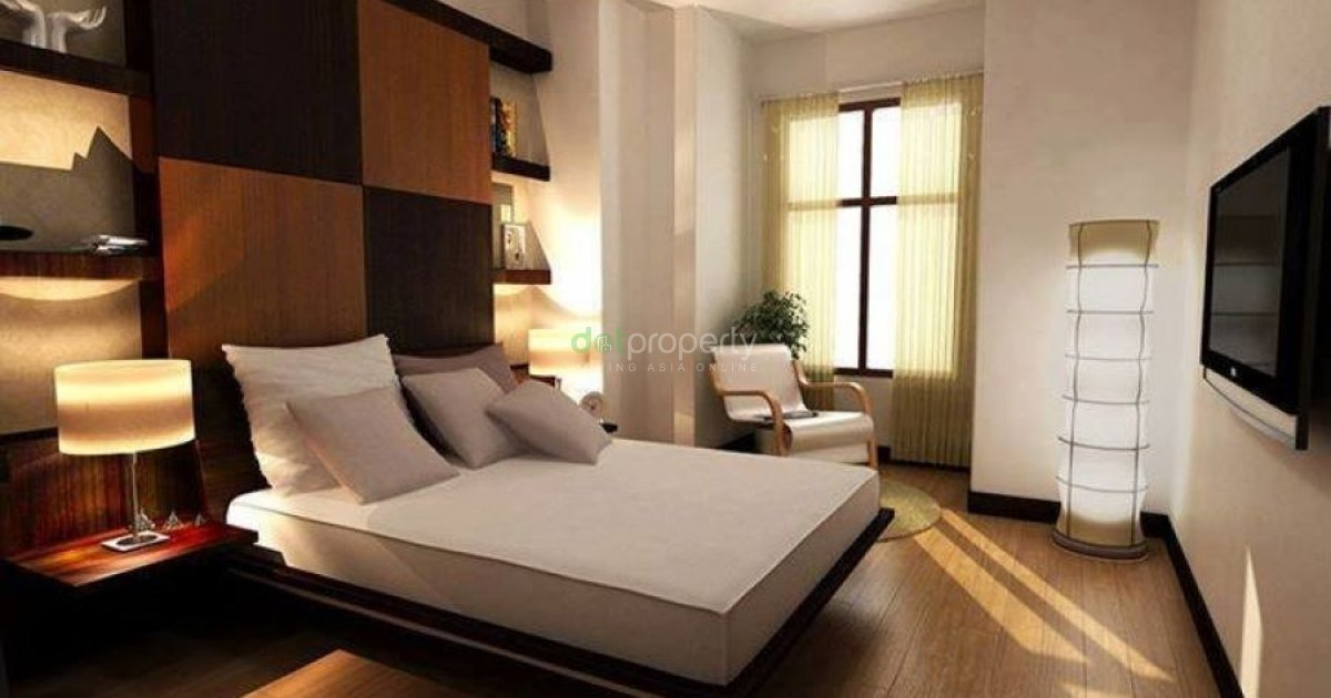 Condominium in kamuning quezon city condo for sale in for Terrace 45 quezon city