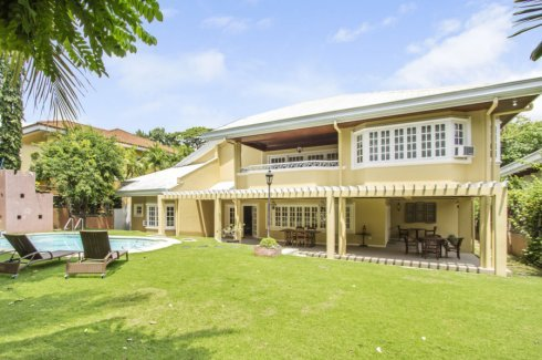 5 Bedroom House For Rent In Talamban, Cebu Design