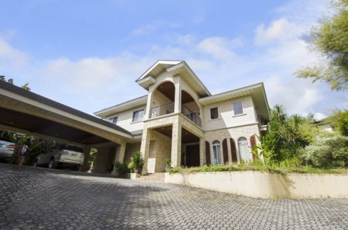 Beautiful 5 Bedroom House For Rent In Cabancalan, Cebu Gallery