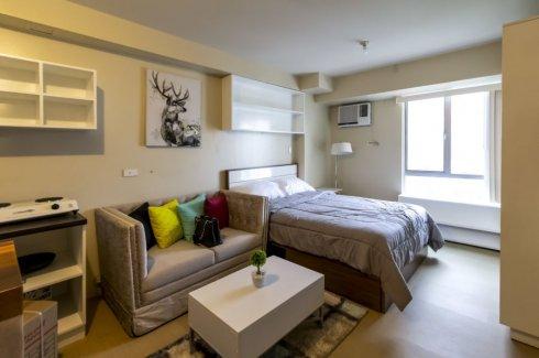 1 Bedroom Condo for rent in Cebu IT Park, Cebu
