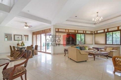 5 Bedroom House for rent in Banilad, Cebu