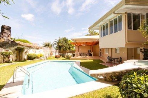5 Bedroom House for rent in MARIA LUISA ESTATE PARK, Cebu City, Cebu