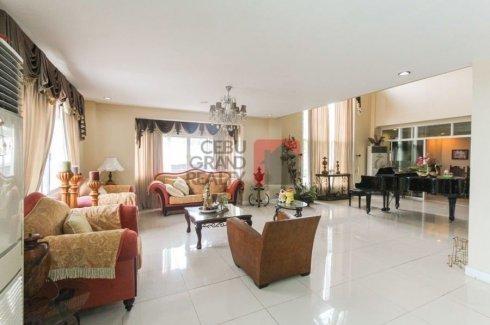 6 Bedroom House for rent in Banilad, Cebu
