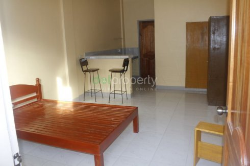 For Rent Studio Type Apartment In Dumaguete City