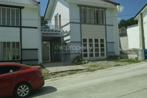 House for sale in metro manila hills victoria villas for Villas victoria los ayala