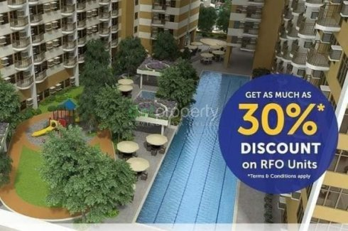 1 Bedroom Condo for sale in The Radiance Manila Bay – South Tower, Pasay, Metro Manila