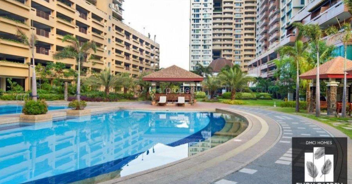 Tivoli Gardens Apartments