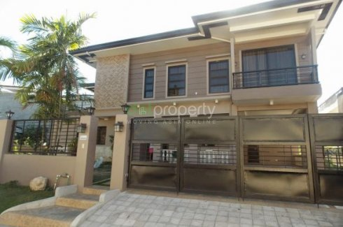 5 bedroom house for rent in Cebu City, Cebu
