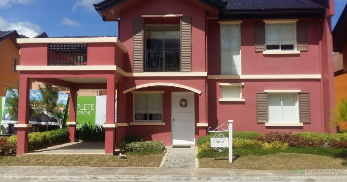 4 Bed House For Sale In Talamban Cebu City 4 920 880 2312074 Dot Property
