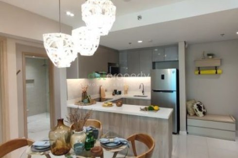 1 Bedroom Condo for sale in Empress at Capitol Commons, Pasig, Metro Manila