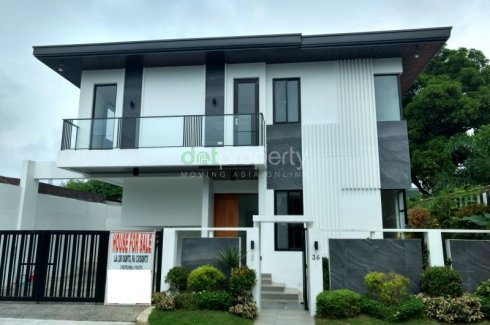 Perfect 4 Bedroom House For Sale In BF Homes, Metro Manila Nice Ideas