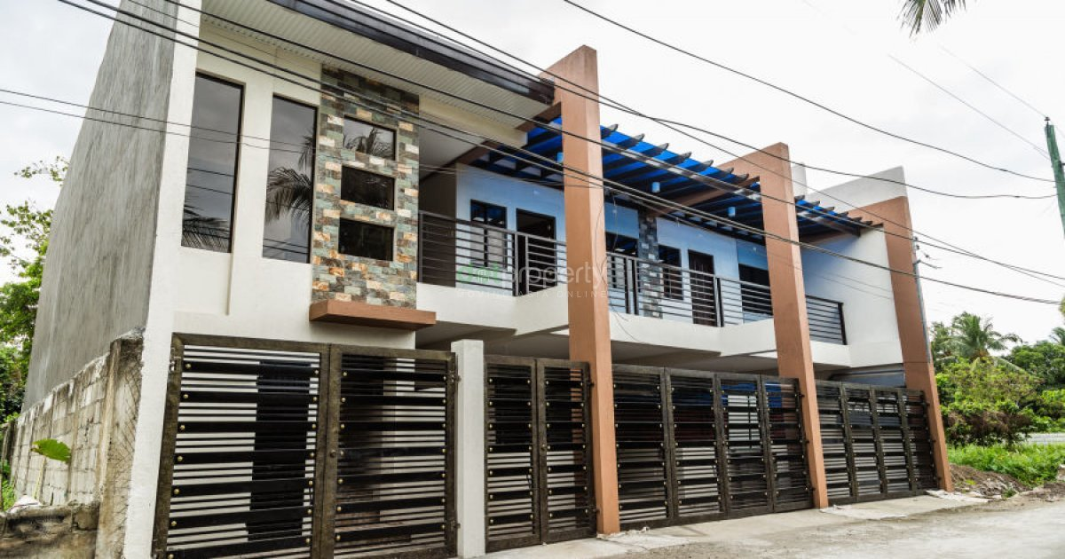 2 Bed Apartment For Rent In Mansilingan Bacolod 6 000 2333576 Dot Property