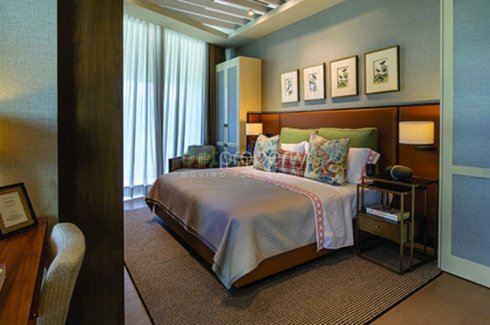 1 Bedroom Condo for sale in Proscenium at Rockwell, Rockwell, Metro Manila
