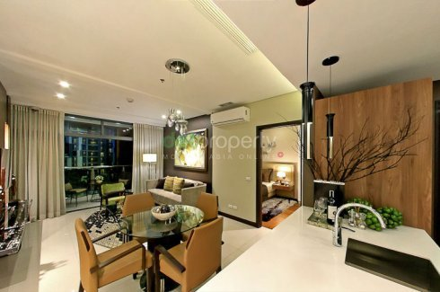 2 bedroom condo for sale in Arbor Lanes