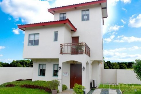 5 Bedroom House For Sale In San Roque Batangas