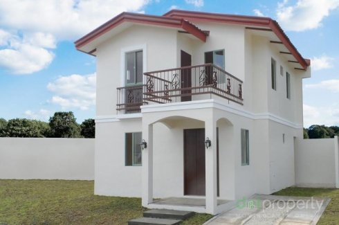 3 Bedroom House For Sale In San Roque Batangas