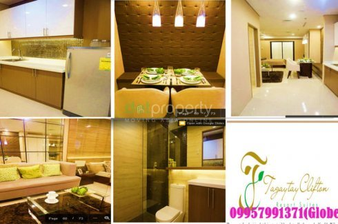 Guarantee Return Of Investment 28 000 80 000 Per Month Condo For Sale In Cavite Dot Property