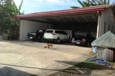 House And Lot With Piggery For Sale At San Jose Batangas