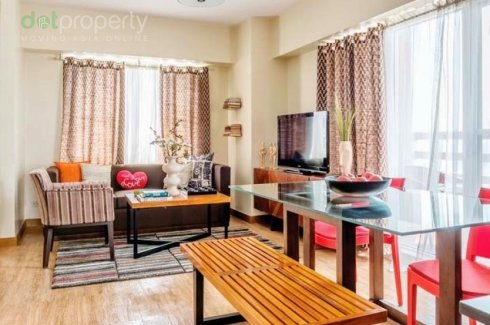 2 Bed Condo For Sale In San Antonio Makati 5 600 000 2581925 Dot Property