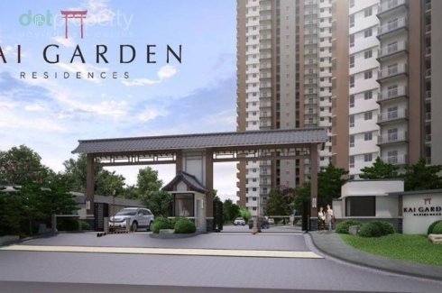 3 Bed Condo For Sale In Kai Garden Residences Mandaluyong Metro Manila 6 328 000 2653390