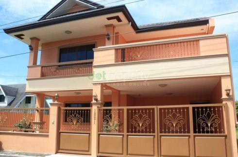 3 Bed House For Rent In Sapalibutad Angeles 50 000 2687489 Dot Property