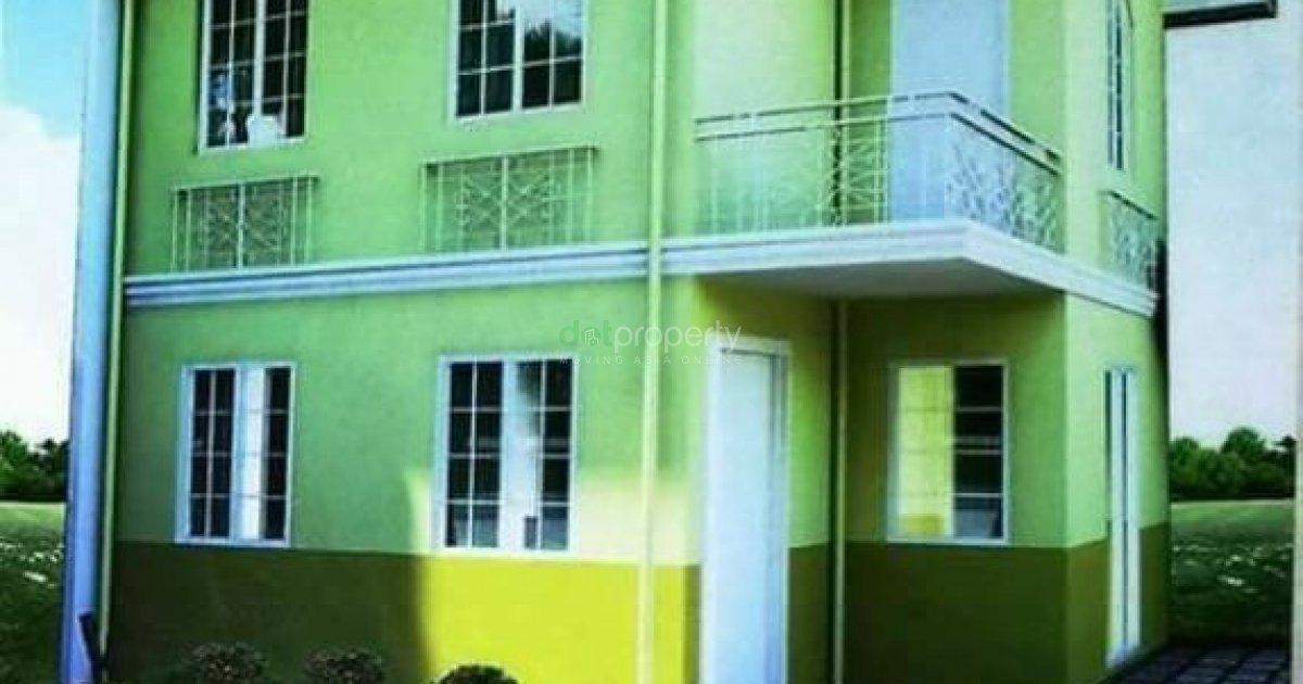 VENICE Lipa Batangas House for