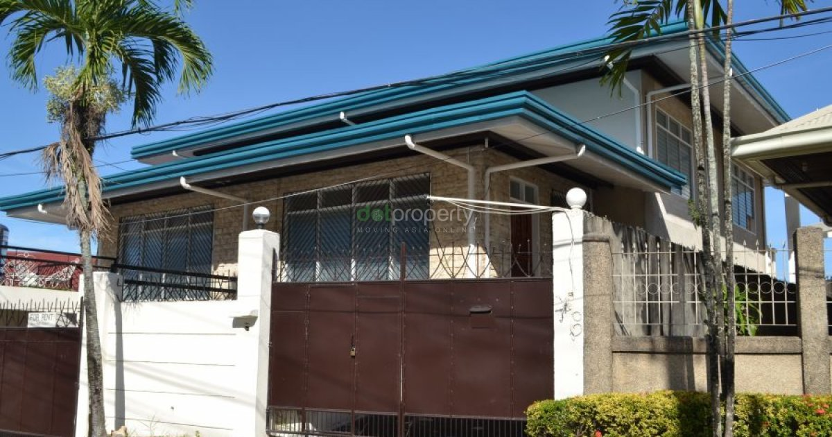 6 bed house for rent in banilad cebu city 50 000 for 6 bed house to rent