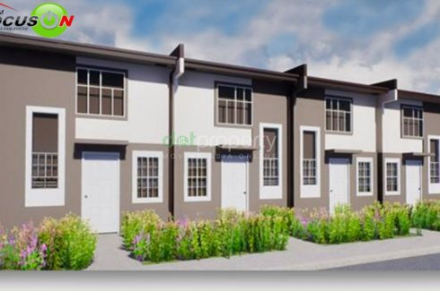 Emma Townhouse Rent To Own House And Lot In Cavite Townhouse For Sale In Cavite Dot Property