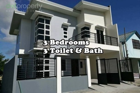 3 Bedroom House for sale in Abra